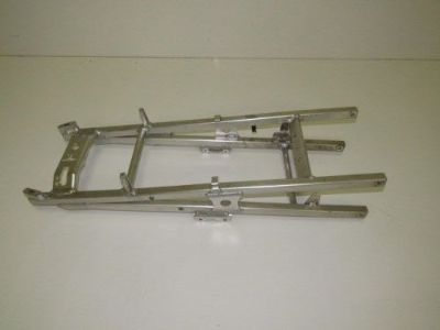 Find 04 05 06 HONDA CBR 600 F4I F4 I SUBFRAME OEM FACTORY REAR TAIL FRAME motorcycle in Norton, Massachusetts, United States, for US $35.00