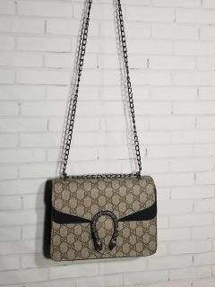 Replica Gucci Dionysus GG Supreme Shoulder Bag Purse