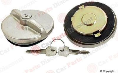 Purchase New Genuine Fuel Tank Cap Gas, 16111103603 motorcycle in Los Angeles, California, United States, for US $37.50