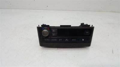 Find 01 INFINITI I30 TEMPERATURE CONTROL AIR CONDITIONER AC 27500 2Y961 motorcycle in Rancho Cordova, California, United States, for US $40.00