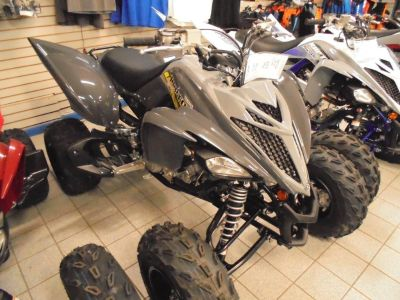NEW 2019 YAMAHA RAPTOR 700 ($165.57 A MONTH)
