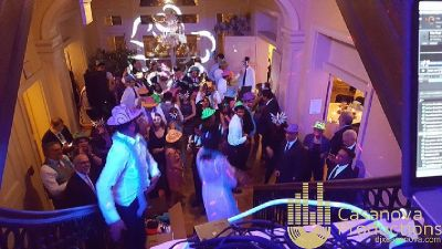 Hire Bet Wedding Dj in Washington DC