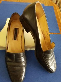 Hush Puppies Leather Loafer