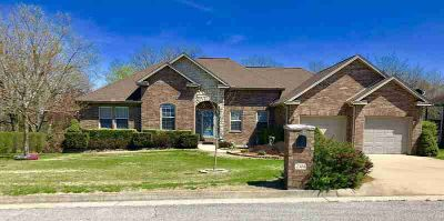 2304 Hammond Mill Lane West Plains, Custom all brick