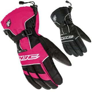 Purchase HJC Storm Womens Sled Snowboarding Sports Snowmobile Gloves motorcycle in Manitowoc, Wisconsin, United States, for US $49.99