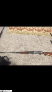 For Sale: Winchester model 12