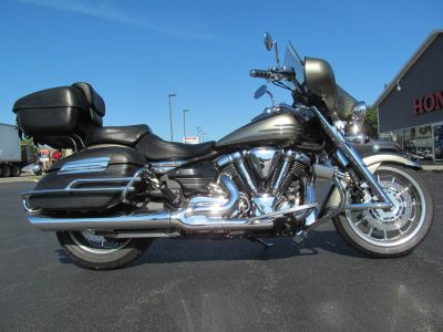 2006 Yamaha Roadliner S Cruiser Motorcycles Crystal Lake, IL