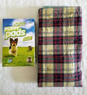 Puppy Washable Pads