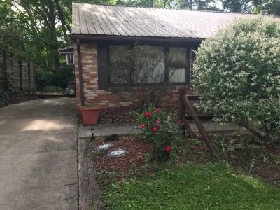 1/2 double for rent in Ashland Ohio