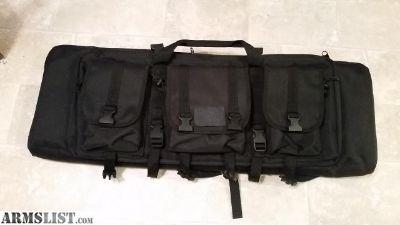 For Sale: condor single rifle bag.