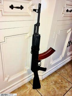 For Sale/Trade: Banned Russian FIME Vepr fm-11-ak47