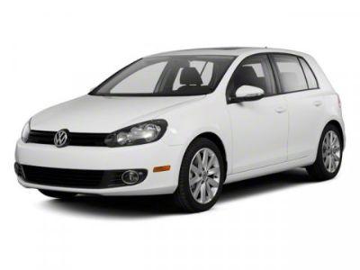 2011 Volkswagen Golf TDI ()