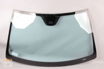 Find 03-09 MERCEDES W209 CLK550 CLK500 FRONT WINDSHIELD GLASS WINDOW OEM motorcycle in Roseville, California, United States