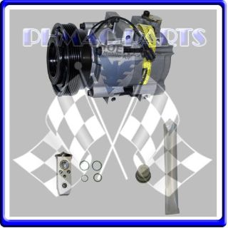 Find New Compressor Kit FIT: Hyundai Sonata 2.4L 2005 (Kit-22) motorcycle in Carrollton, Texas, United States, for US $189.00