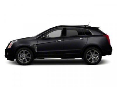 2010 Cadillac SRX Premium Collection (Black Raven)
