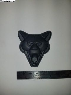 Puma gte gtc gte hood emblem
