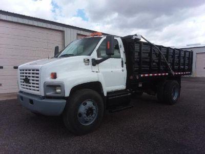 2005 Chevrolet 7500 *Dump Truck* 83 K Miles