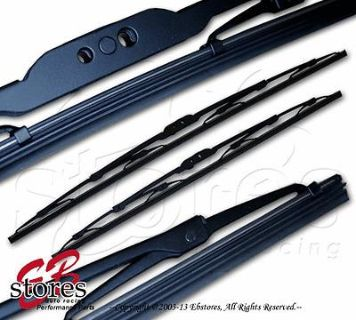 "Buy Set of 2 OEM Replacement Bayonet Arm Wiper Blades 19"" Driver, 19"" Passenger Side motorcycle in La Puente, California, US, for US $11.85"