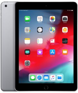 Apple iPad Air Space Gray 64 gb WiFi