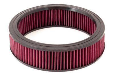 Sell Rugged Ridge 17751.02 - 72-73 Jeep CJ Round Synthetic Air Filter motorcycle in Suwanee, Georgia, US, for US $23.48
