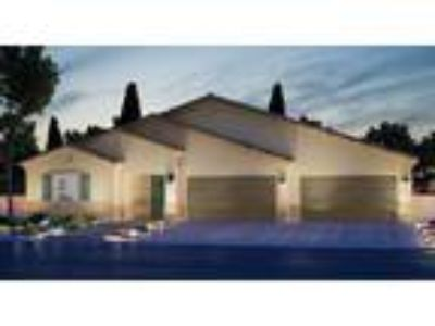 The Topaz Next Gen by Lennar: Plan to be Built
