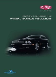Buy 2004-2008 Jaguar XJ8 Repair Manual on DVD motorcycle in Lithonia, Georgia, United States, for US $74.98