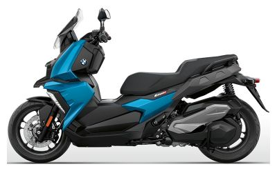 2019 BMW C 400 X Scooter Cleveland, OH