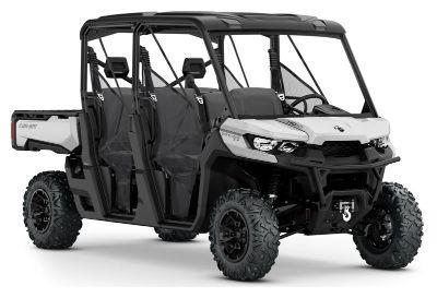 2019 Can-Am Defender MAX XT HD10 Utility SxS Jesup, GA
