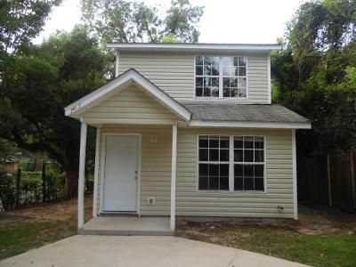3 Bed 3 Bath Foreclosure Property in Tallahassee, FL 32304 - Delaware St