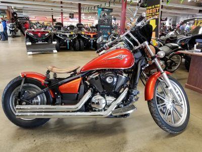 2009 Kawasaki Vulcan 900 Custom Cruiser Motorcycles Canton, OH