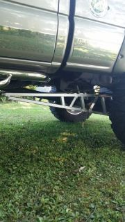 "Find 4x4 Truck Ladder Bar 48""- 56"" Made of 1 1/4""x1 1/4"" x 1/8"" Wall Tubing motorcycle in Lehighton, Pennsylvania, United States, for US $399.99"