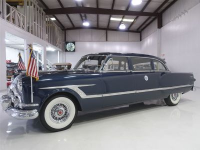1953 Packard Executive