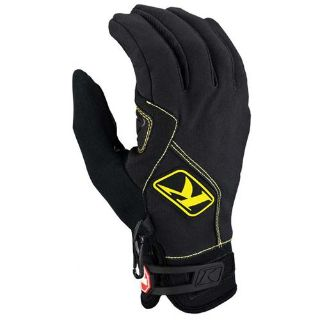 Find Klim Inversion Glove Black Wind Stopper Matieral *Free Shipping* motorcycle in Coloma, Michigan, US, for US $49.99