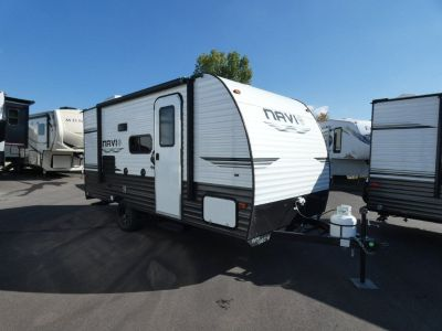 2019 Prime Time RV Navi 16BH Travel Trailer BUNK HOUSE
