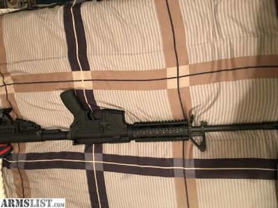 For Sale: Stag Arms AR15