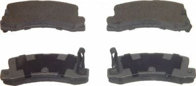 Find Disc Brake Pad-ThermoQuiet Rear WAGNER PD352 motorcycle in Azusa, California, United States, for US $37.08