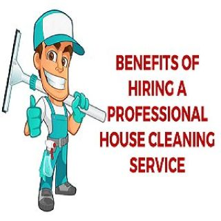 SalterCleaning service