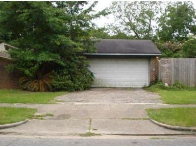 3 Bed 2 Bath Foreclosure Property in Mobile, AL 36693 - Dandale Dr