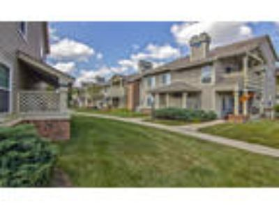 Perry's Crossing Apartments - One BR, One BA 596 sq. ft.