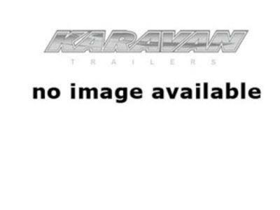 2011 Karavan Trailers 1-Place - KS-50-8 Equipment Trailer Sport Utility Trailers Oakdale, NY