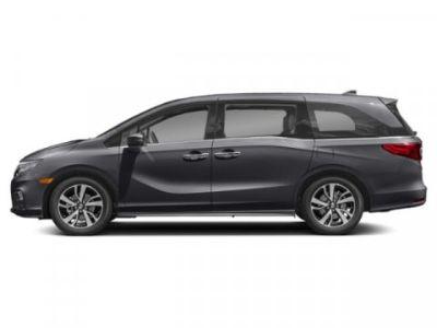 2019 Honda Odyssey Elite (Modern Steel Metallic)