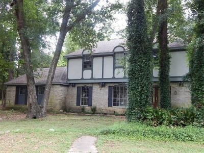 4 Bed 3 Bath Foreclosure Property in Conroe, TX 77302 - Holly Springs D