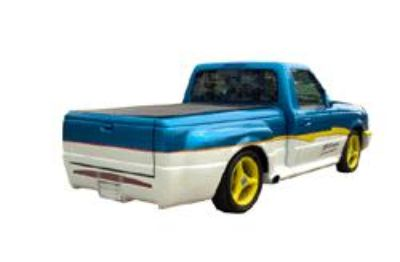 "Sell Vinyl Hatch Tonneau Cover Dodge Ram 1500 6' 4"" Bed 2002 2003 2004 2005 2006 2007 motorcycle in Springfield, Ohio, US, for US $275.00"