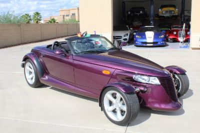 1997 prowler mint 1400 orig mi loaded mint sell trade