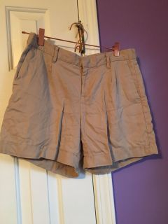 Old navy high rise shorts