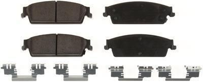 Purchase Bendix Brakes CT Ceramic Brake Pad D1194CT motorcycle in Tallmadge, Ohio, US, for US $71.92