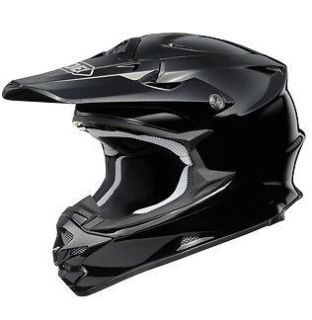 Find NEW SHOEI VFX-W OFF-ROAD/MOTOCROSS HELMET, BLACK, XS motorcycle in Holland, Michigan, US, for US $417.59