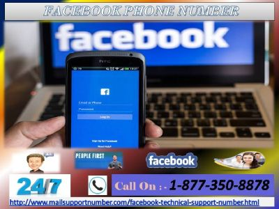 Snuff out your all FB issues: Dial 1-877-350-8878 @ Facebook Phone Number