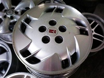 Sell Oldsmobile Cutlass Supreme 16inch Rims Wheels 1990 91 92 93 94 95 96 97 98 99 motorcycle in Fairfield, California, US, for US $80.00