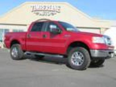 Used 2008 FORD F150 For Sale